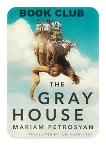 Gray House Book Club