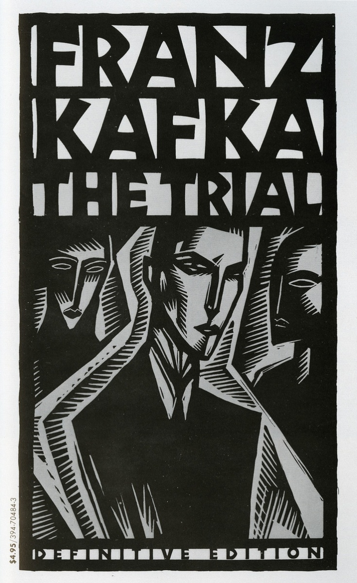 The Trial, by Kafka, #1