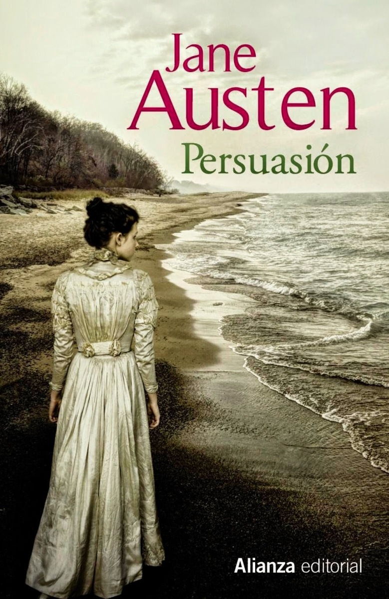 Persuasion, or the story of a reluctant Jane Austen's fan