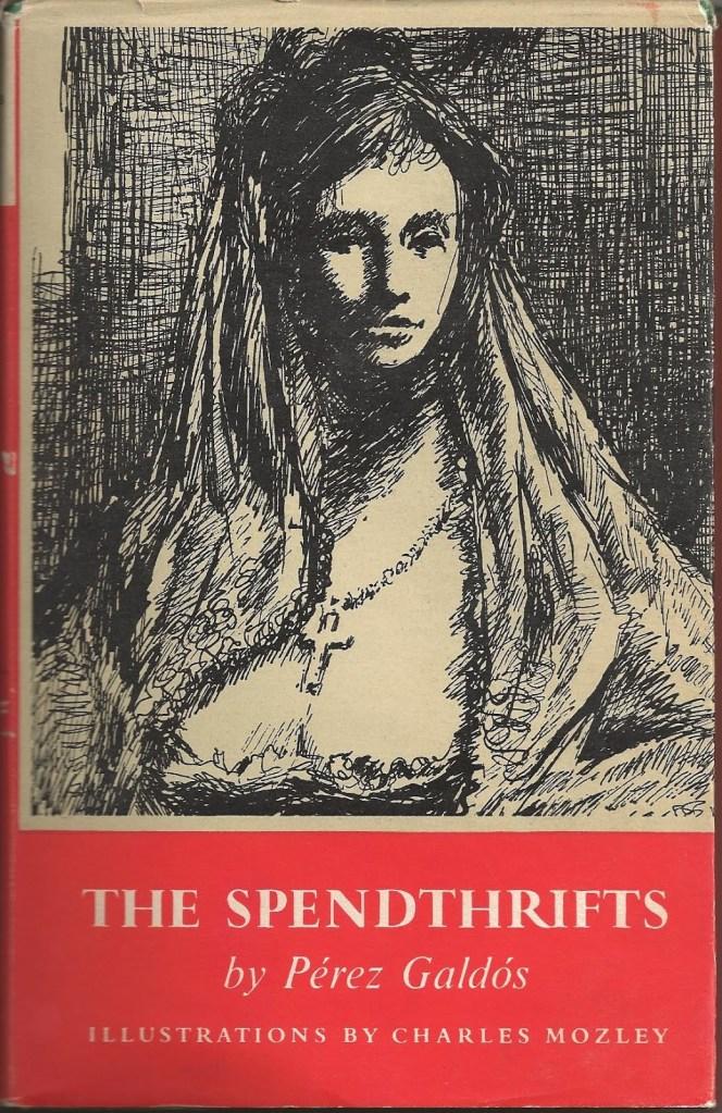 spendthrifts