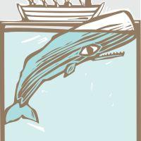 Door Stopper Classics, or Moby Dick, Take II