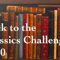 Back to the Classics Challenge, 2020